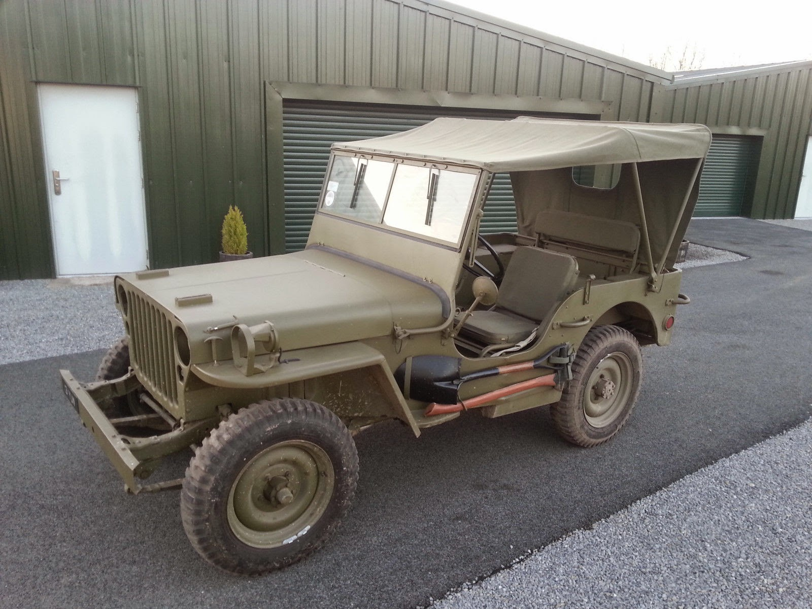 1959 jeep willys m201 hotchkiss auto restorationice. Black Bedroom Furniture Sets. Home Design Ideas