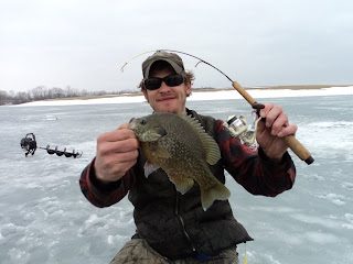 Herman brothers blog crappie city usa for Ice fishing plastics