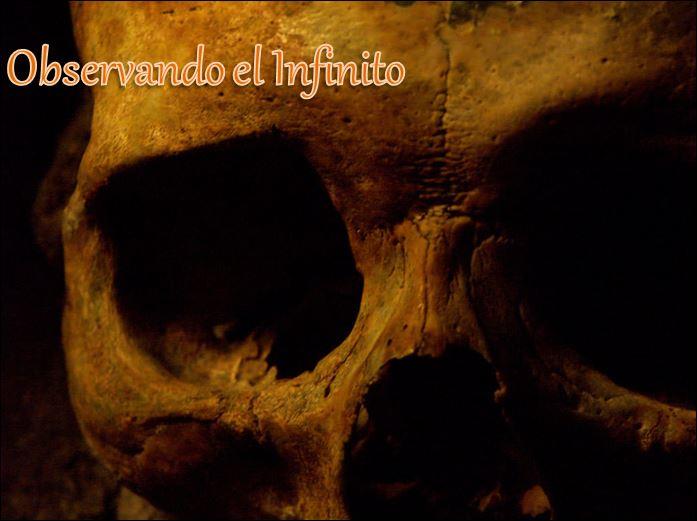 Observando el Infinito