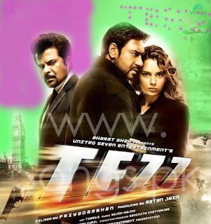 Tezz (2012)