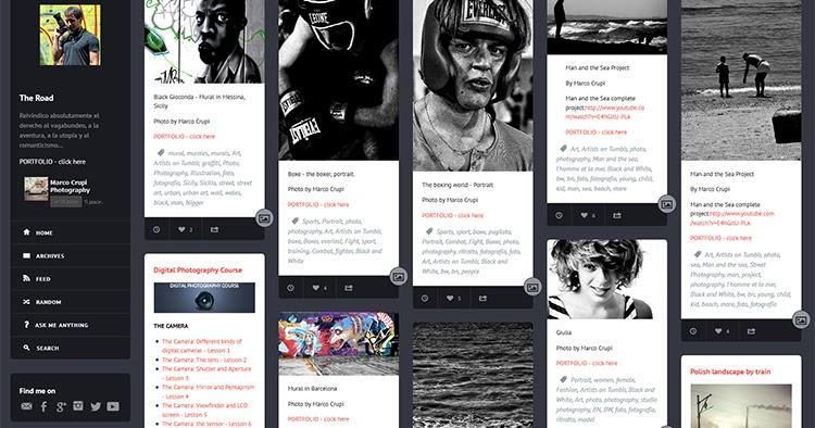 Il portfolio perfetto - Guida alla sopravvivenza per Fotografi