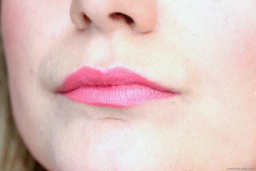 H&M Beauty, nouvelle ligne de cosmétiques d'H&M Avis - julieetsesfutilites.com