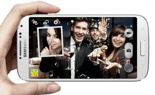 samsung+galaxy+s4+dual+camera Samsung Galaxy S4 Tüm Özellikleri