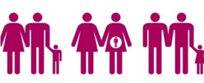 homosexuales lesbianas: