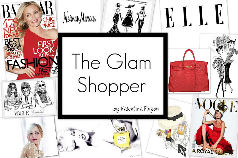 The Glam Shopper