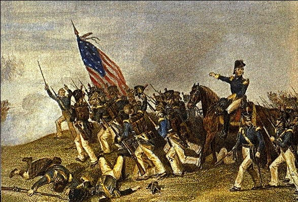 american war with britain of 1812 On the bicentennial of america's declaration of war against the united kingdom, the bbc's joan soley says the war of 1812 still resonates today if someone stopped you on the street at this exact.