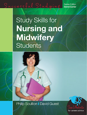 Study Skills for Nursing and Midwifery Students - Free Ebook Download