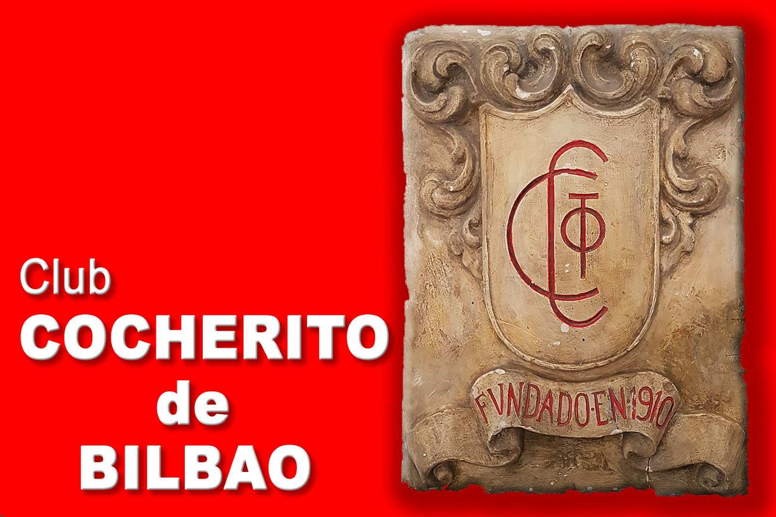 Club COCHERITO de BILBAO