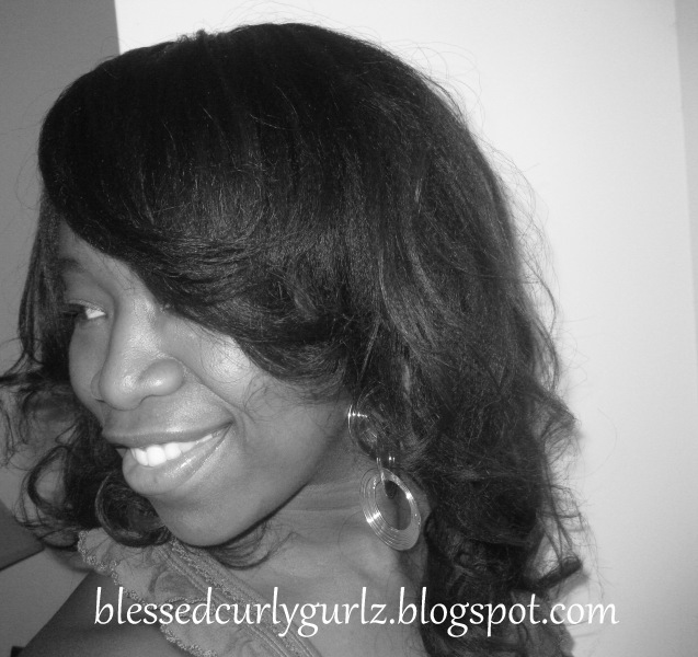 Blessed Curly Gurlz Tedious Intricate Hairstyles Experience Tips