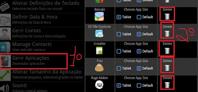 jogos e aplicativos do android