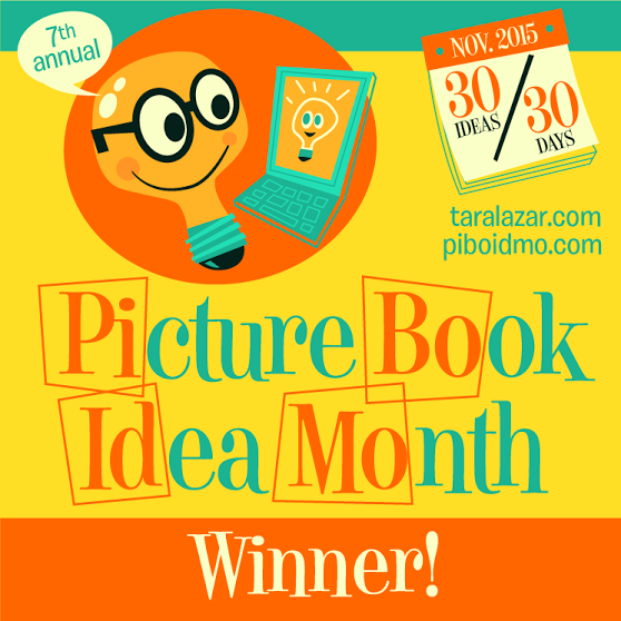 Picture Book Idea Month 2015