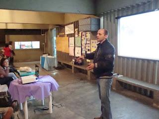 EJA realiza projeto de Educação no Trânsito
