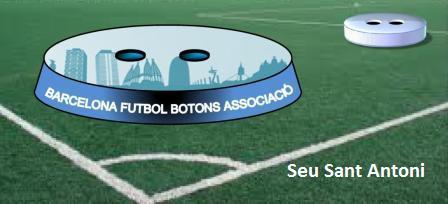 Barcelona Futbol Botons Associació - Seu S. Antoni