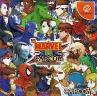 Pack com 3 jogos PC Marvel Vs Capcom X-men Vs Street Fighter