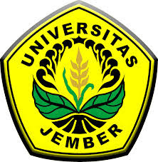 logo universitas jember, logo unej beda