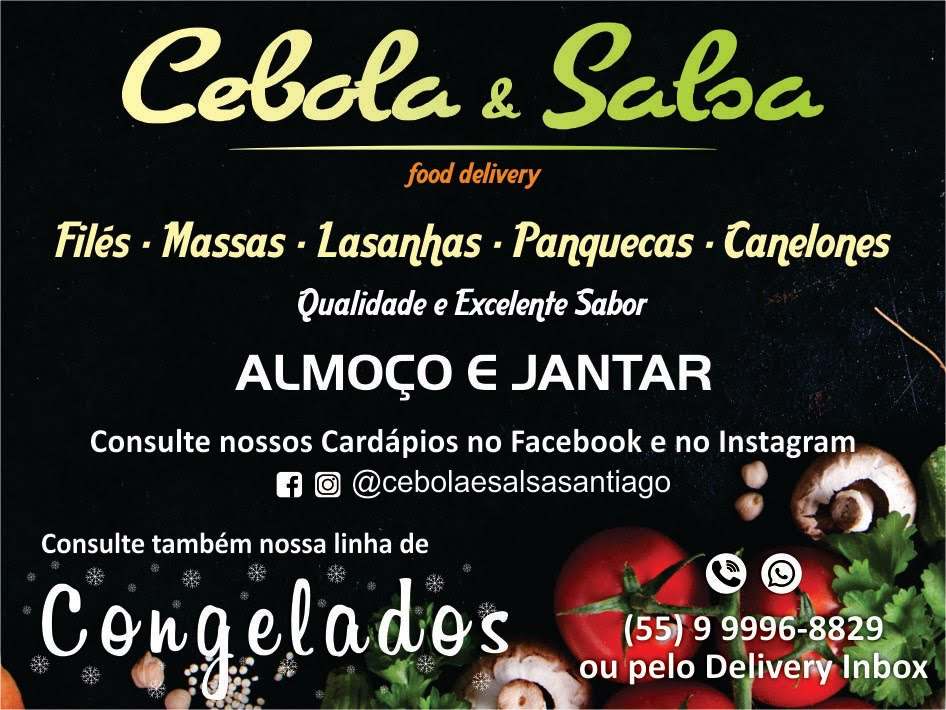 Cebola & Salsa