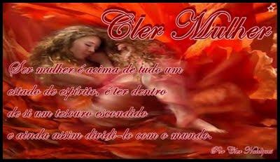 Cler Mulher