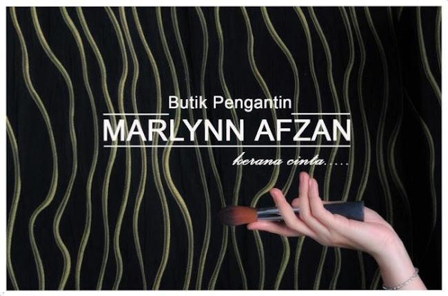 BUTIK PENGANTIN MARLYNN AFZAN - KLANG | PAKEJ PERKAHWINAN 2014 | WEDDING PLANNER | PELAMIN | MAKEUP