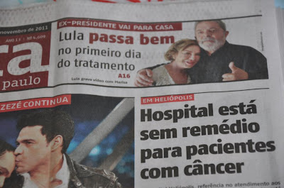 HOSPITAL+SEM+REM%C3%89DIO+PAA+C%C3%82NCER Nova Ordem Mundial   gravaes trazem novas provas #2