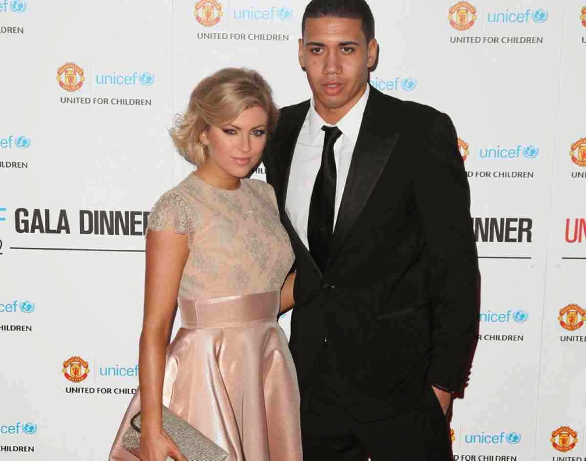 Sam Cooke and Chris Smalling