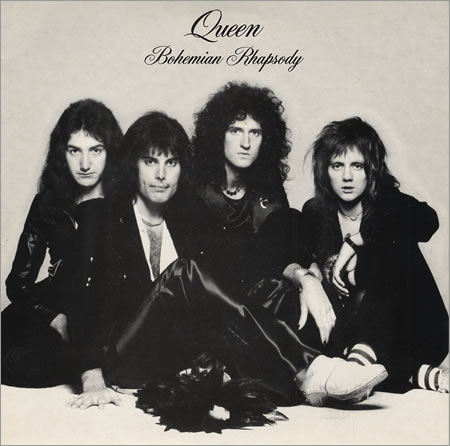 Queen - BOHEMIAN RHAPSODY | Requiem | Persian Lyrics
