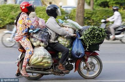 Images drôles et insolites catégorie Transport - Marchandise v1