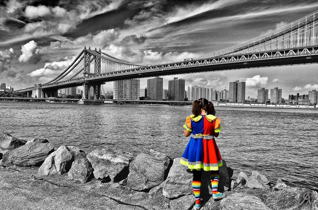 32. NY costume party by Alessandro Giorgi