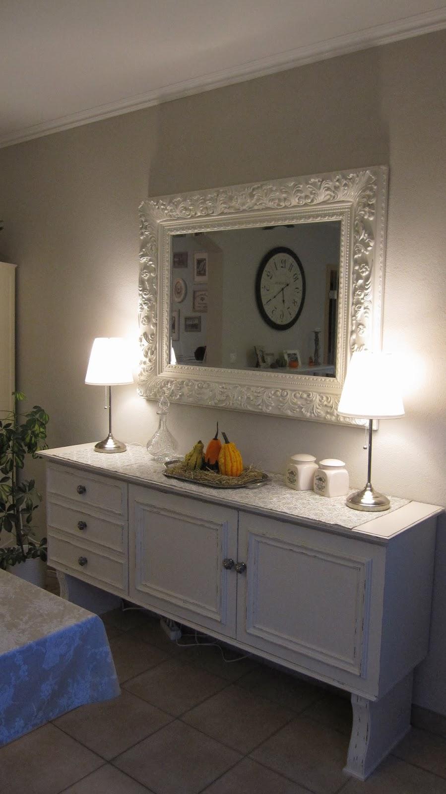kleines gelbes haus ikea hack arstid leuchte mit rattan. Black Bedroom Furniture Sets. Home Design Ideas