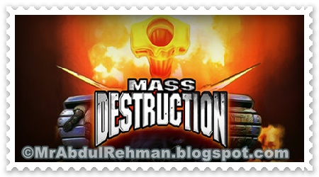Mass destruction Free Download PC Game Full Version