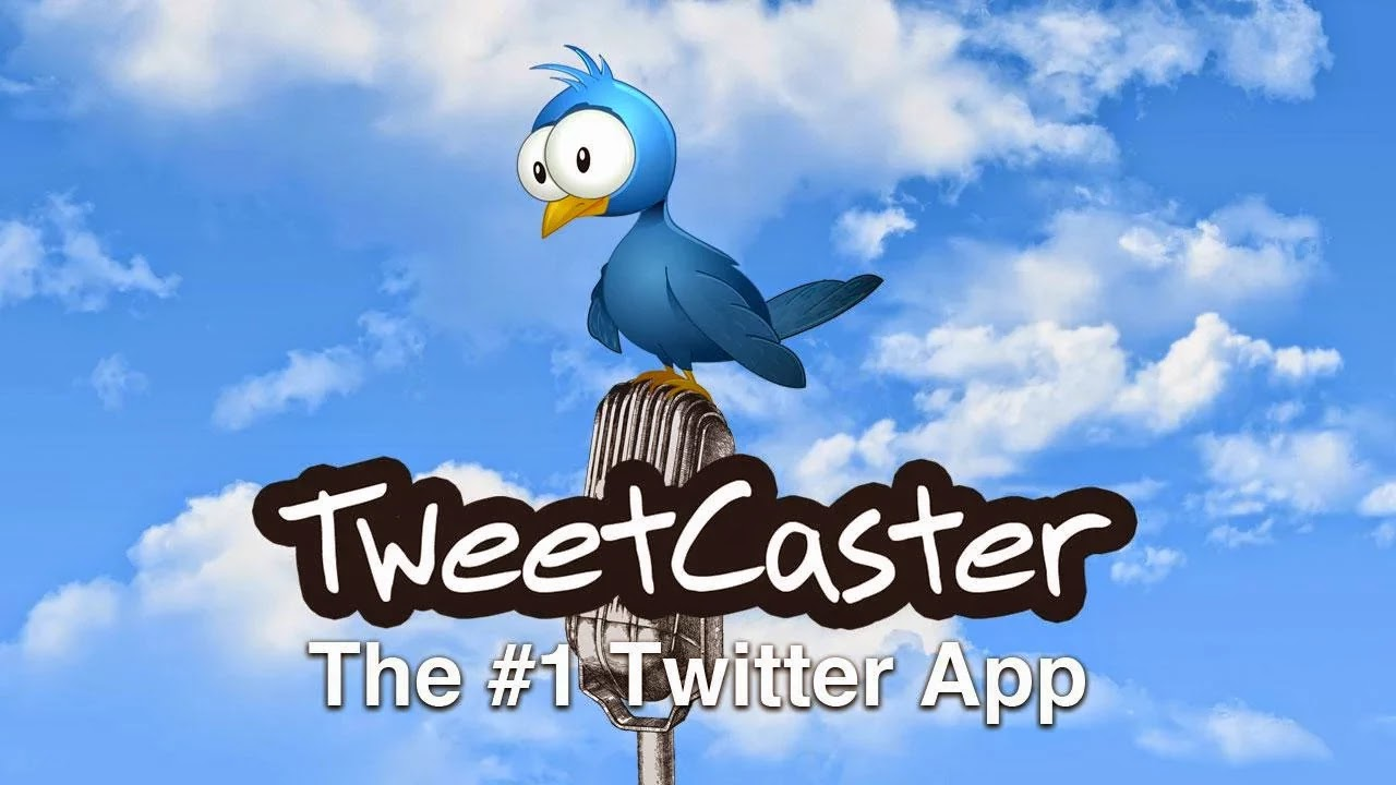 TweetCaster Pro for Twitter v8.8.0