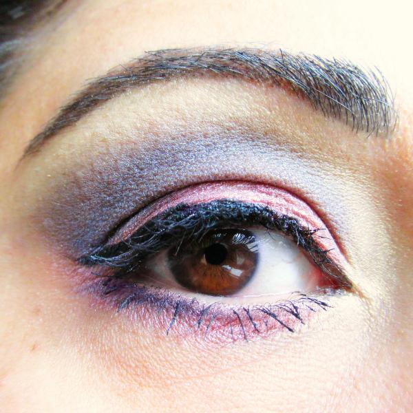 Makeup Factory - Eye Shadow Jewels MOTD