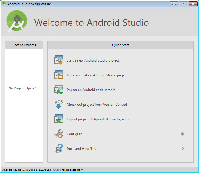 Cara Instal Android Studio di Windows | Kelas Droid | Tutorial Android ...