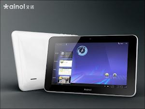 spesifikasi tablet Ainol Novo 7 Legend terbaru, harga tablet Ainol Novo 7 Legend, gambar Ainol Novo 7 Legend