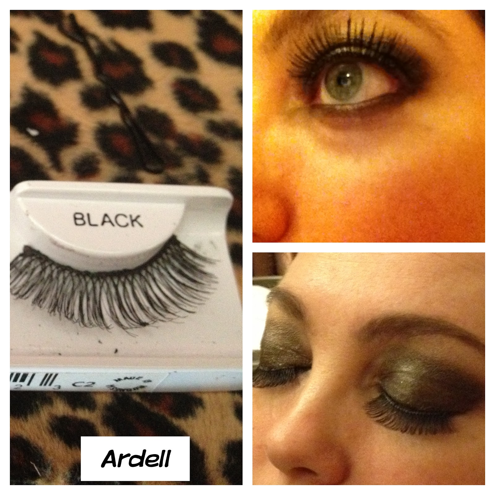 The Big Fat False Eyelash Review Pamper And Curves