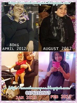 kurus,80kg,gemuk