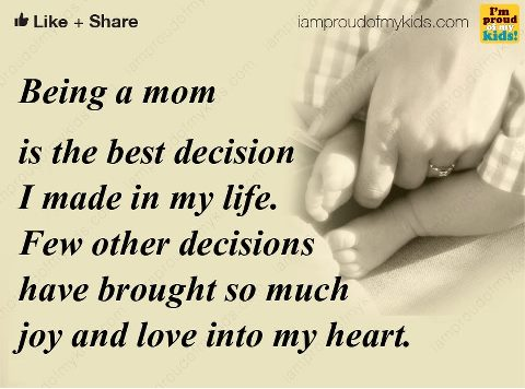 Quotes Free: Being Mom inspirational quotes