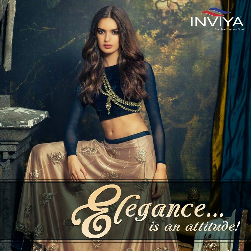 Inviya: The Evergreen Fibre