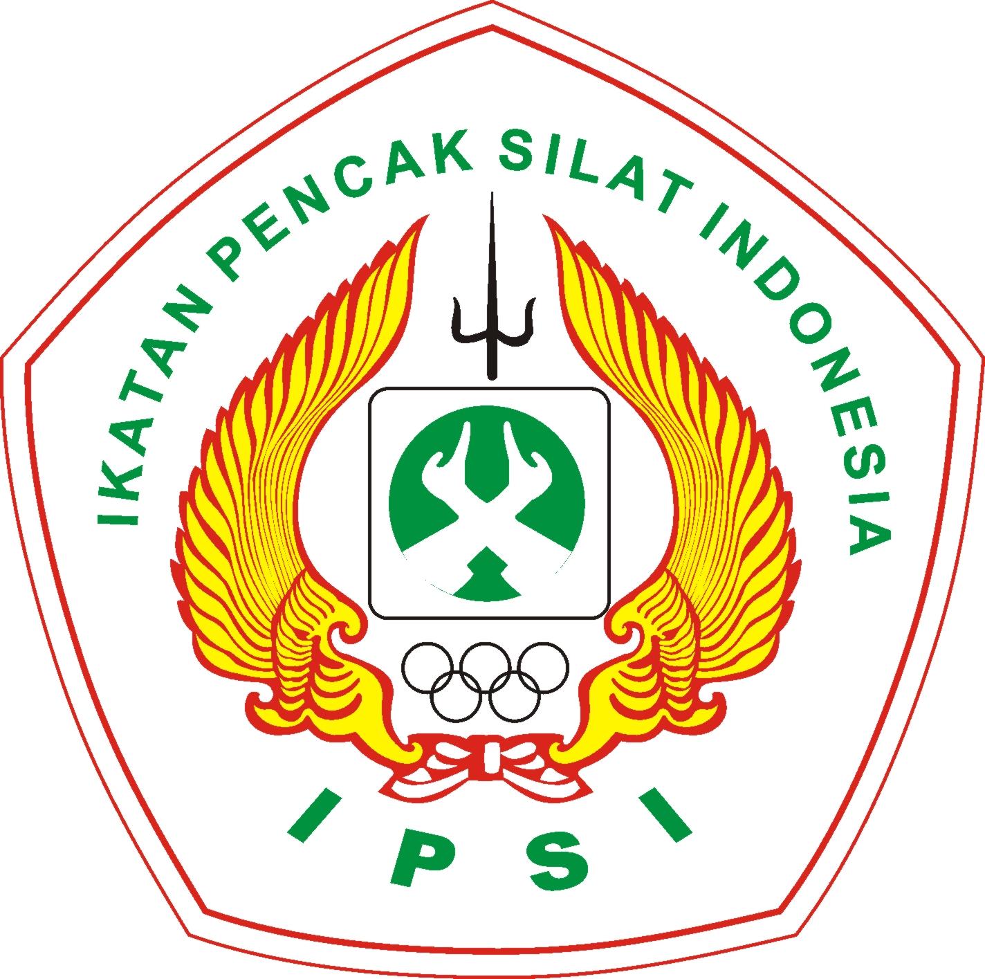 itk indonesia sejarah ipsi ikatan pencak silat indonesia