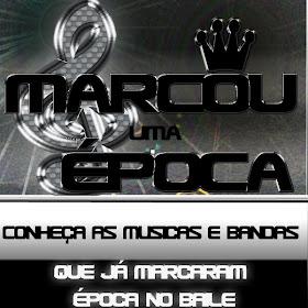 MARCOU ÉPOCA
