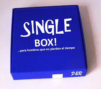 SINGLE BOX! P&amp;R