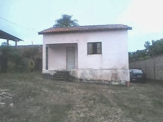 """VENDE-SE ESTÁ CASA NO ALTOS DA SERRA VALOR: R$ 63.000,00"
