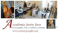 Il sito dell'Accademia Santu Jacu