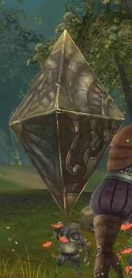 Aika - Guardian Stone