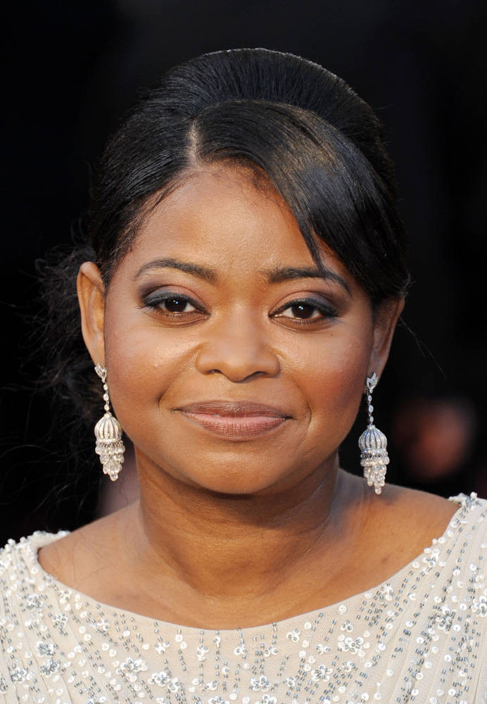 Octavia Spencer Profile And Nice PicturesOctavia Spencer