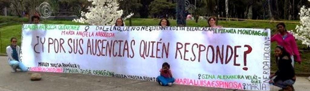 No más feminicidios en Buenaventura