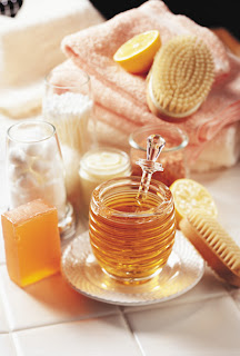 Store Less, Accomplish More, part 8: Honey – 3/12/12