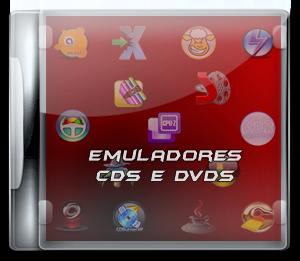 Discos Virtuais_logo