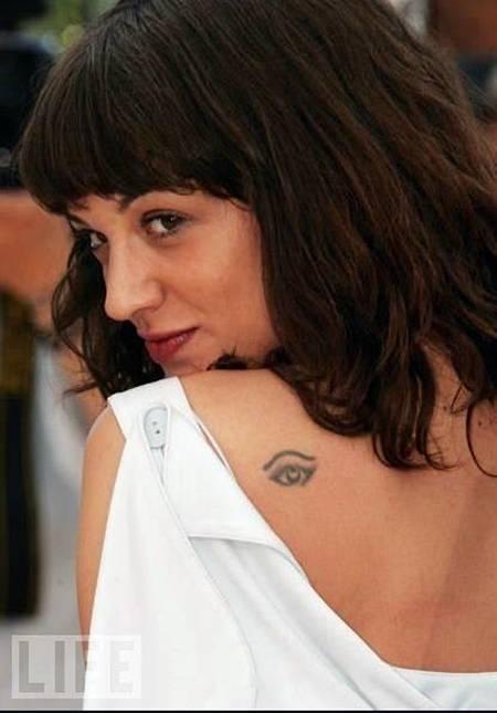 Hollywood Celebrity Tattoos