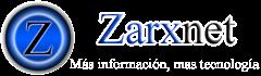 Zarxnet - Más información, más tecnología