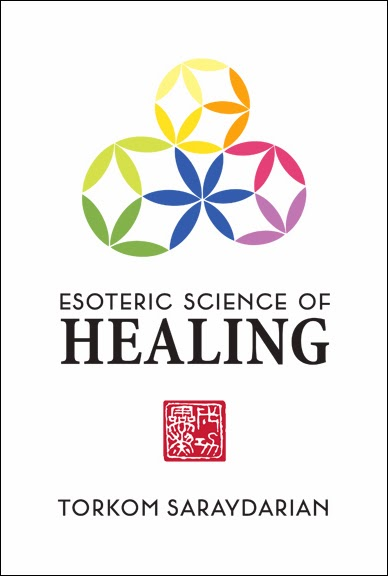 Book of the Week - Esoteric Science of Healing